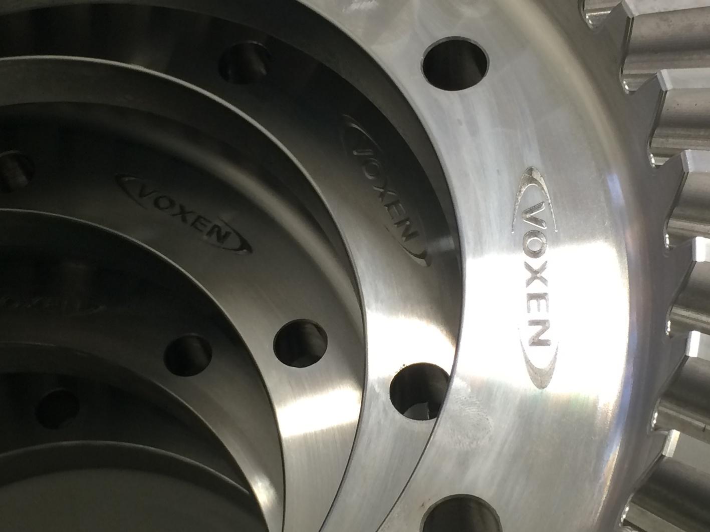 CNC-fræsning, CNC-højhastighedsfræsning