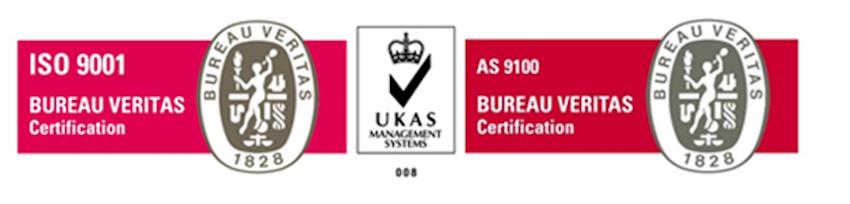 Certificering En/AS9100